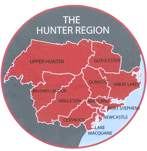 Hunter Region